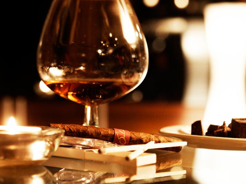 Assaggi di Rum Bagno Granchio